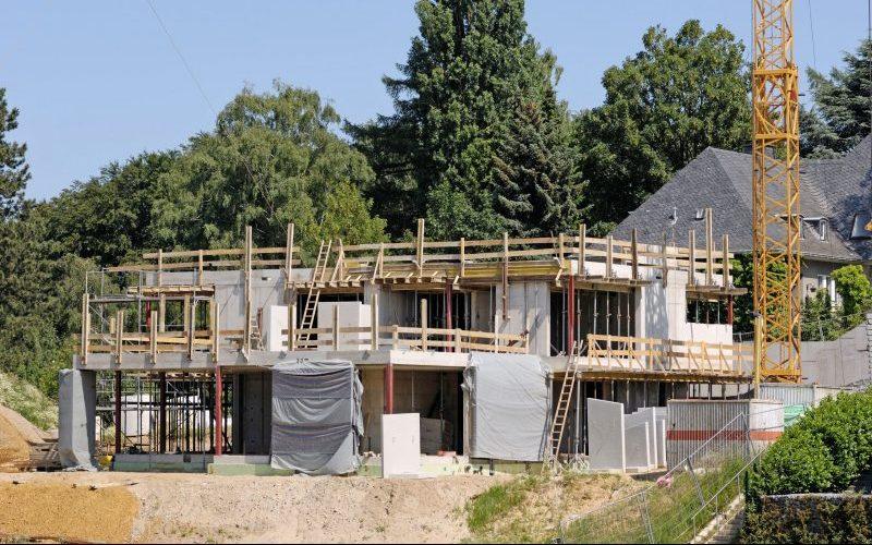 Mit Abriss und Neubau zum Wunschhaus