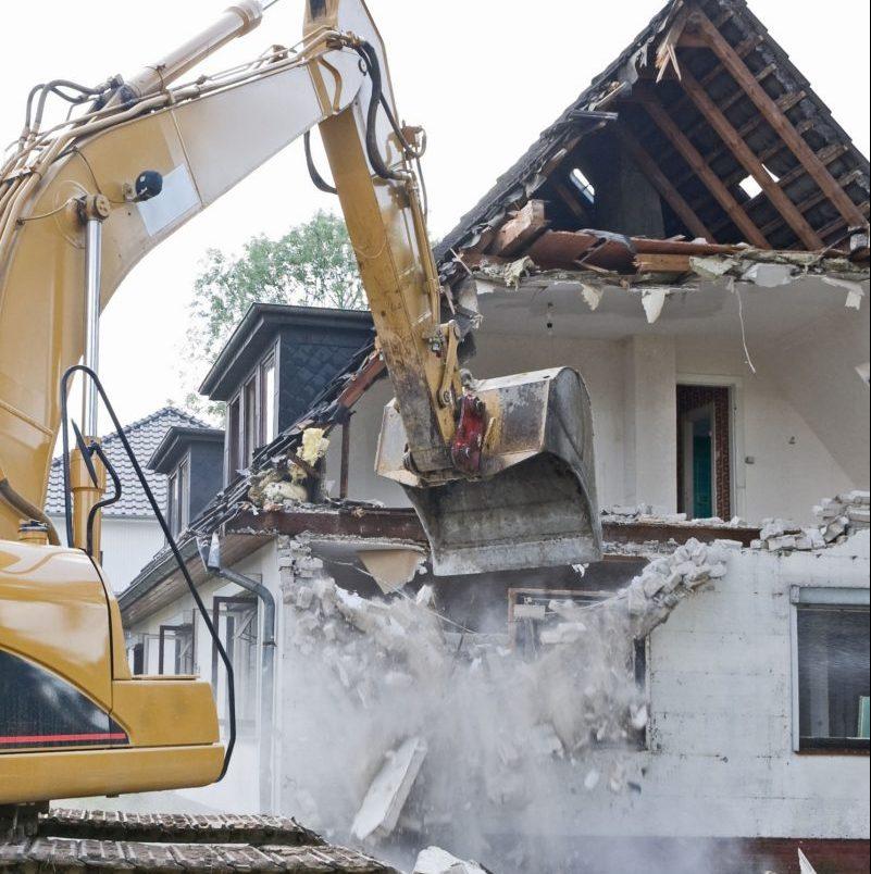 Planung des Eigenheims