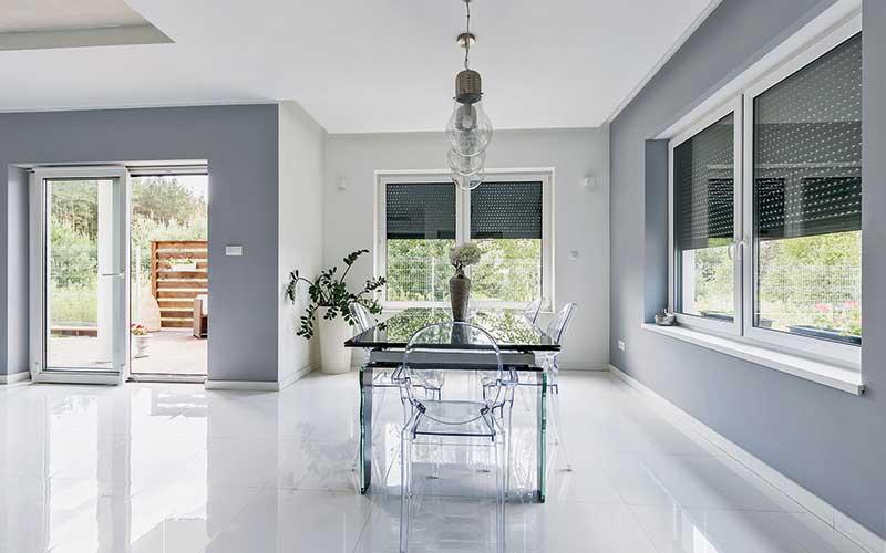 SMART HOME: Neuer Trend beim Wohnkomfort