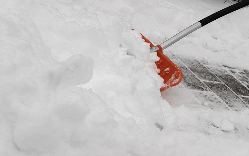 Anlieger*innenpflichten im Winter